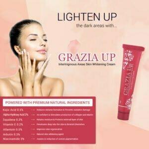 Grazia Up Cream